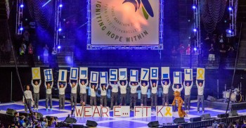 Another Incredible THON in the Books