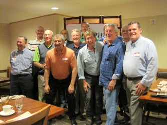 Sixties-Era Kappa Sigs Gather In Happy Valley