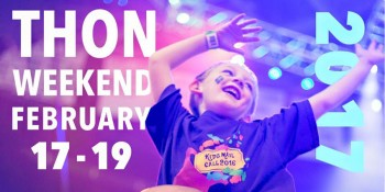 THON 2017 Is Almost Here!